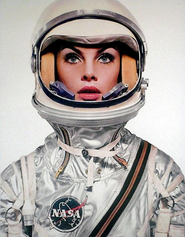 Jean Shrimpton por Richard Avedon, una de nuestras fotos favoritas