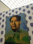 Warhol's Mao